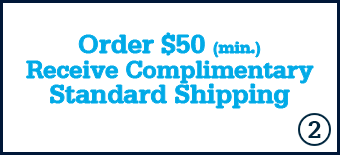 Holiday shipping promo