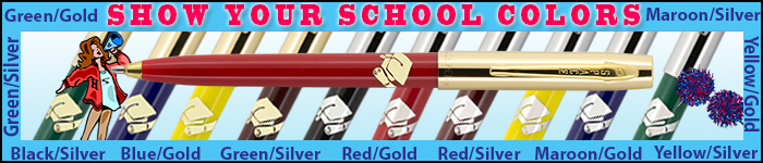 showyourschoolcolors