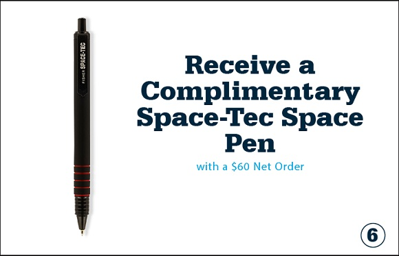 Complimentary Refill Promotion