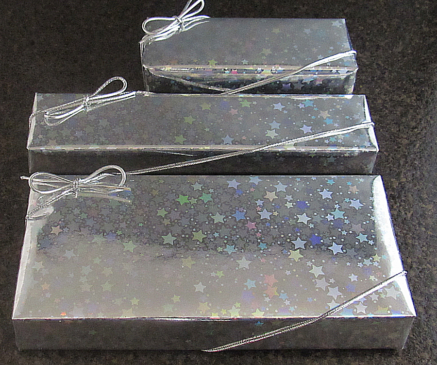 GIft Wrapping Example