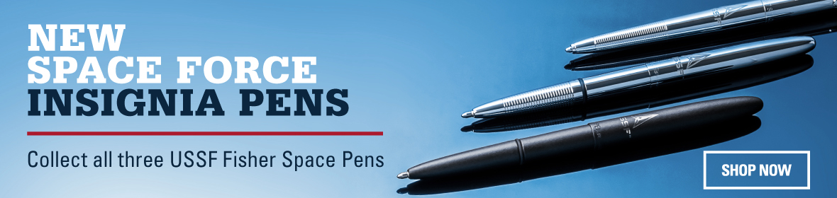 Space Force Space Pens